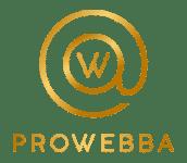 Prowebba logo
